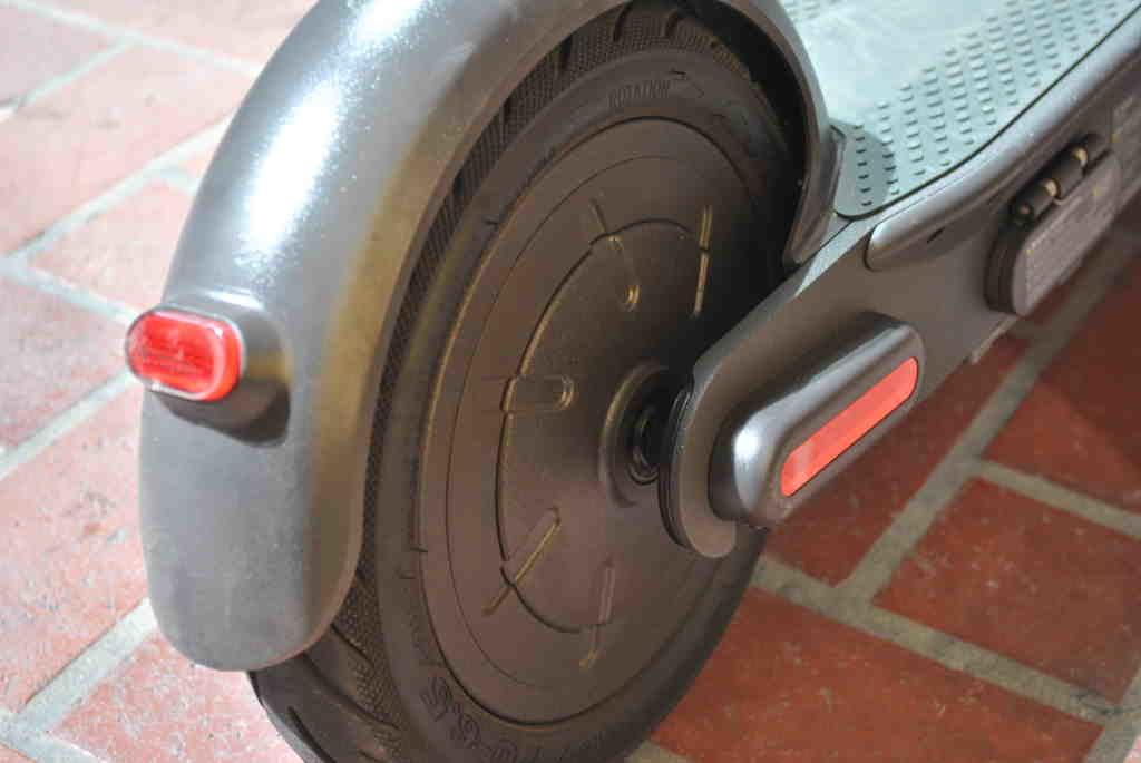 Ninebot Max rear wheel motor